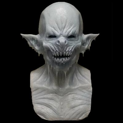 """""""The Hobgoblin"""" Frozen Silicone Mask"""