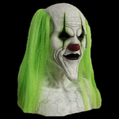 """""""Sinister""""  Silicone Mask"""