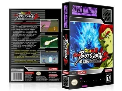 Dragon Ball Z: Super Butouden 2