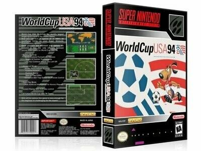 World Cup USA '94