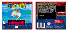 Virtual Fishing (English Translation)