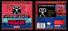HyperFlash 32