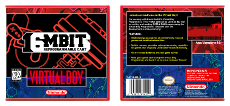16 MBit Reprogrammable Cart