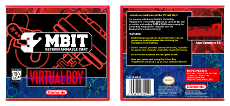 32 MBit Reprogrammable Cart