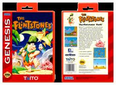 Flintstones,The
