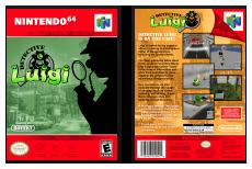 Detective Luigi