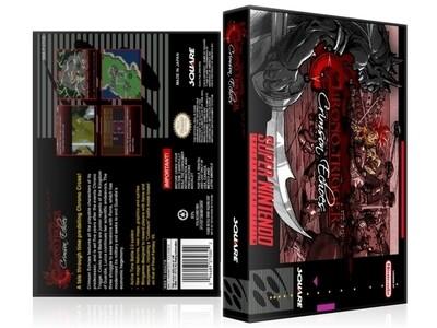 Chrono Trigger: Crimson Echoes