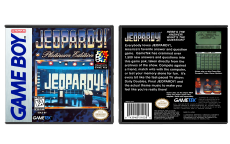Jeopardy! Platinum Edition