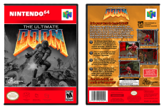 Doom Ultimate