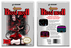 Castlevania: Blood Moon