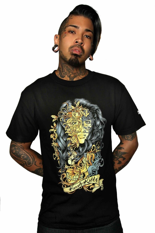 Transformation Mens T-Shirt