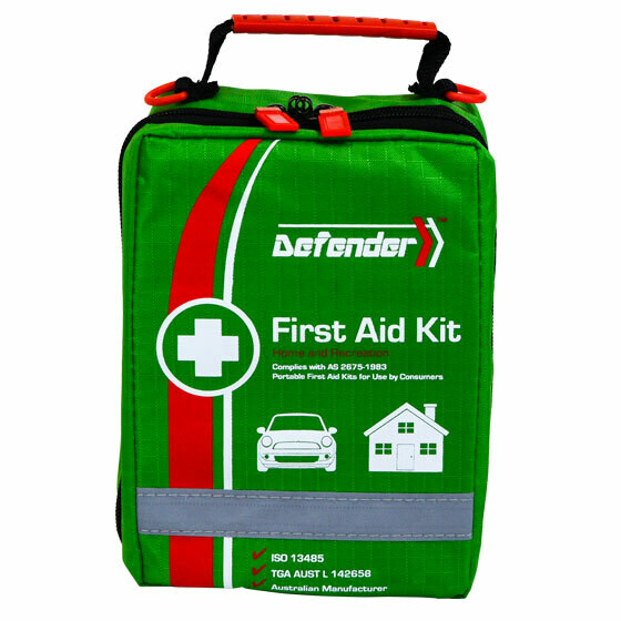 AFAK3S Soft Pack First Aid Kit Home & Recreation 20*13*9cm
