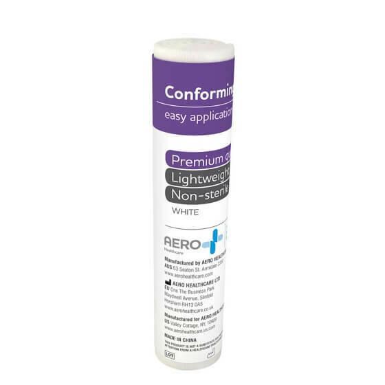 Conforming Gauze Bandage 10cm X 4m