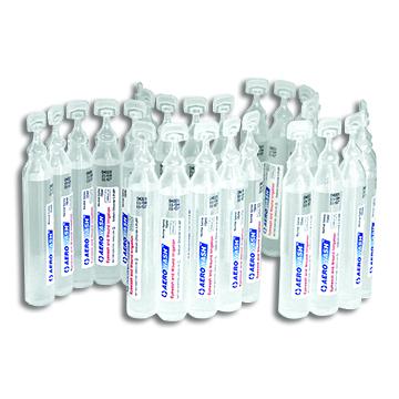 Sodium Chloride Eyewash Ampoule