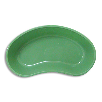 Plastic Kidney Dish