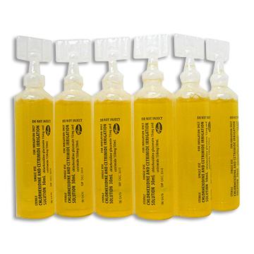 Chlorhexidine 0.05% Cetrimide 0.5% Solution 30ml