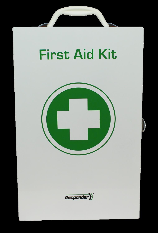 AFAK4MF Workplace Tough Food & Beverage First Aid Kit 38*24*12cm