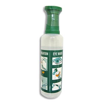 Braun Eyewash Bottle 250ml with Eye cup