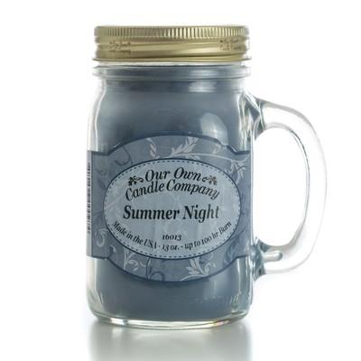 Summer Night Mason