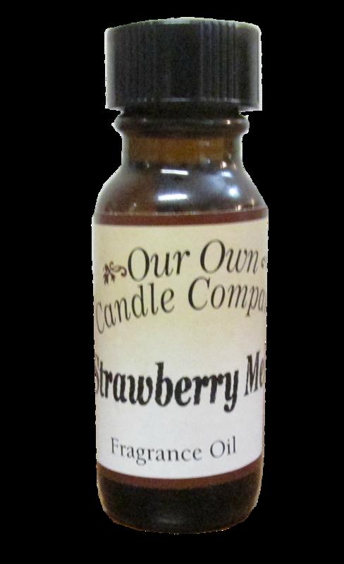Strawberry Melon 1/2 oz fragrance oil