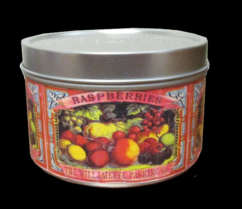 Black Raspberry Vanilla Mini Tin