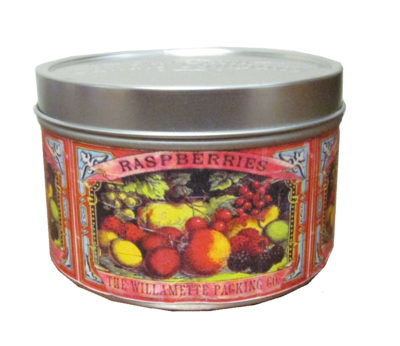 Black Raspberry Vanilla Mini Tin