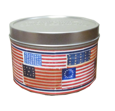 American As Apple Pie Mini Tin