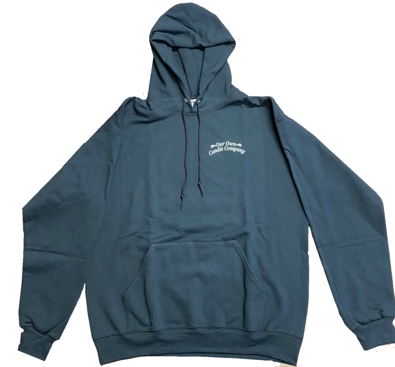 Smell My Nuts Hoodie Large
