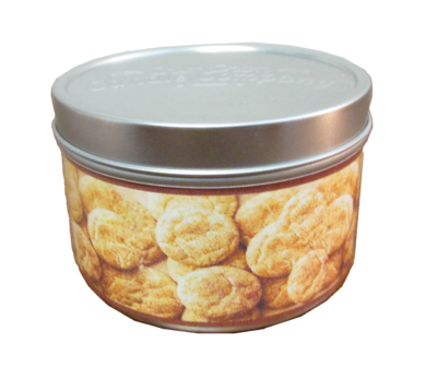 Snickerdoodle Mini Tin