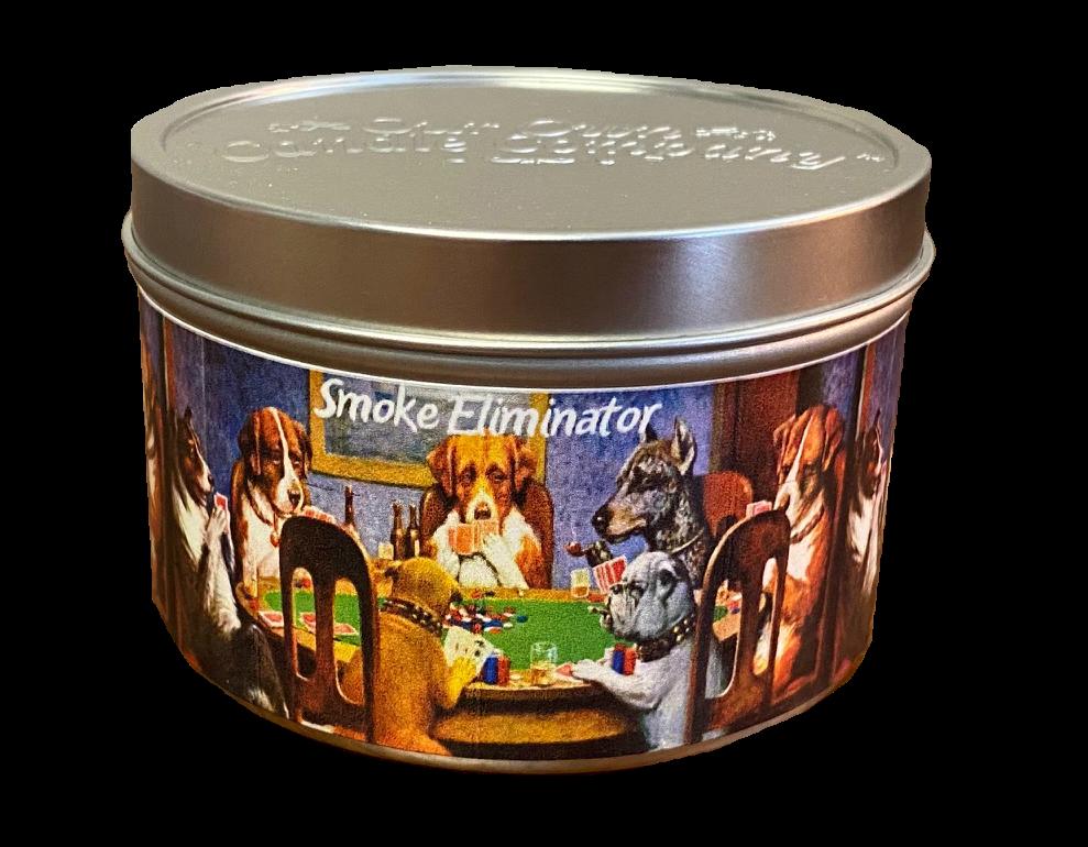 Smoke Eliminator Mini Tin