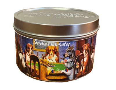 Smoke Eliminator Mini Tin