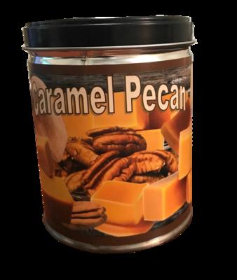 Caramel Pecan in Candies Tin