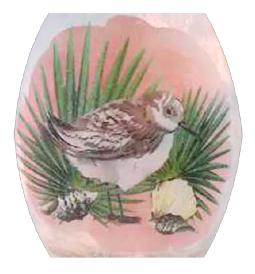Shorebird Lamp