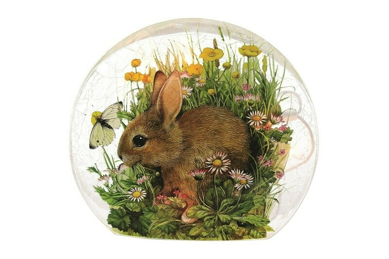 Bunny Rabbit Lamp