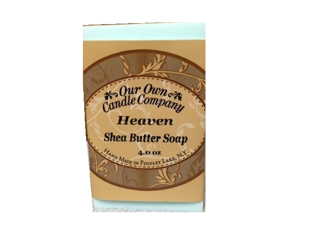 Heaven (Shea Butter Soap)