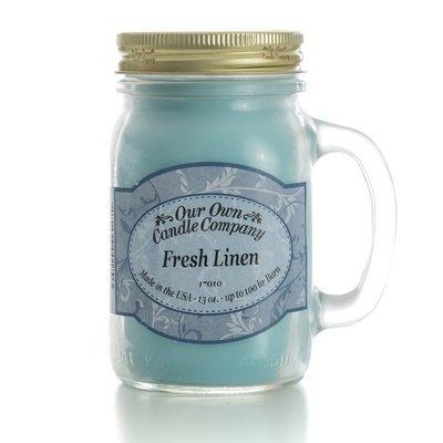 Fresh Linen Mason