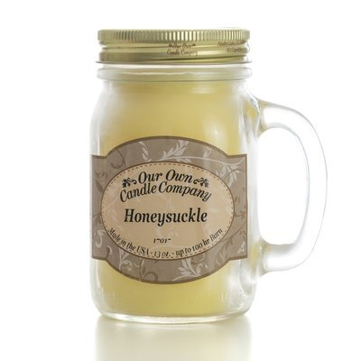 Honeysuckle Mason