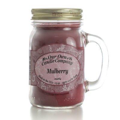 Mulberry Mason