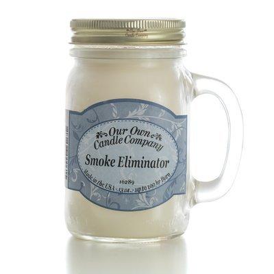 Smoke Eliminator Mason