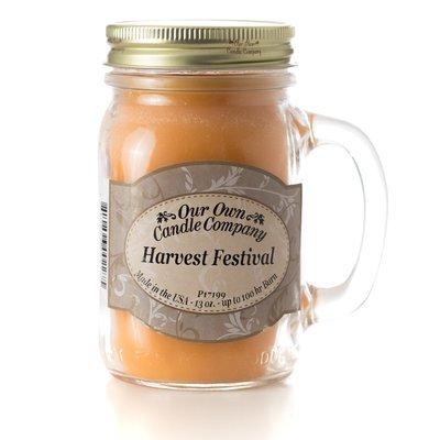 Harvest Festival Mason