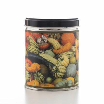 Pumpkin Spice Tin