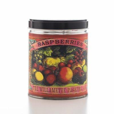 Black Raspberry Vanilla Decorative Tin