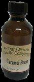 Caramel Pecan 2 oz Fragrance OIl