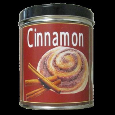 Cinnamon in a Cinnamon Stick Tin