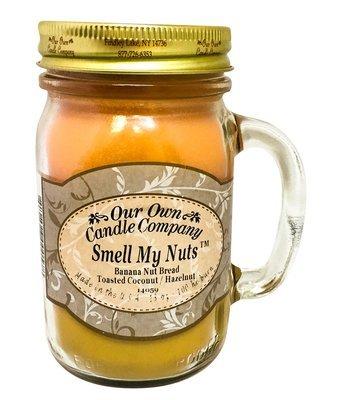 Smell My Nuts ™ Mason