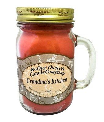 Grandma's Kitchen Mason