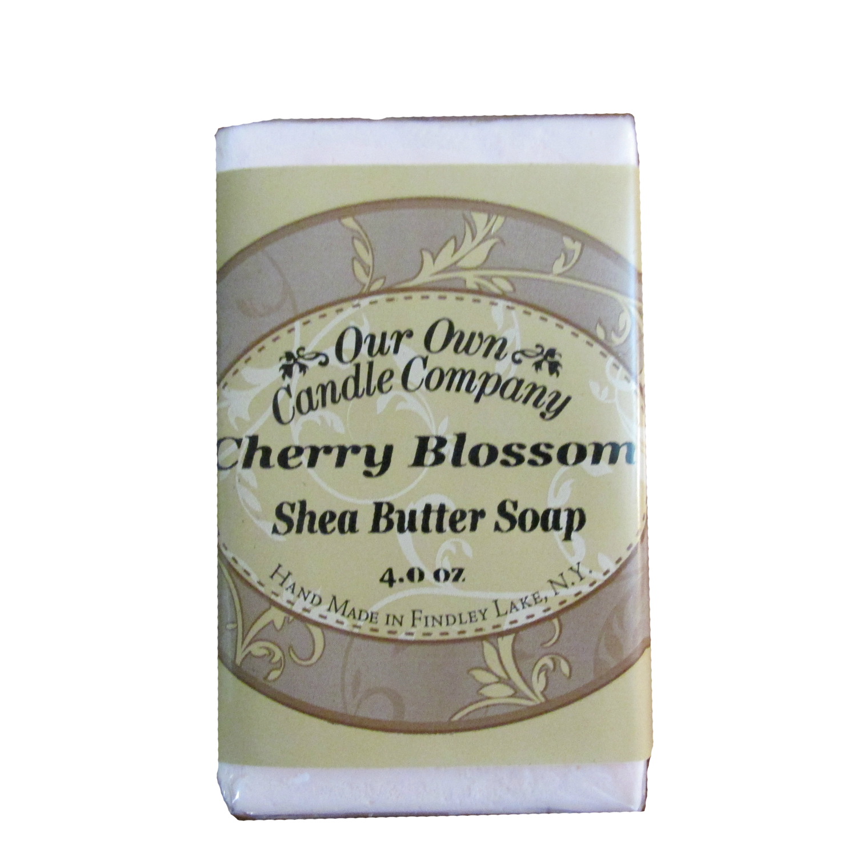 Cherry Blossom (Shea Butter Soap)