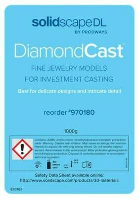 DimondCast - 1000g