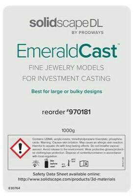 EmeraldCast - 1000g