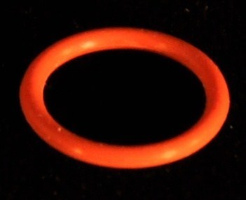 O Ring (Yag Rod & Flashlamp 405406)